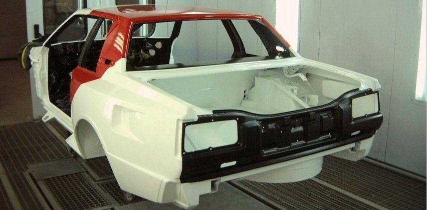 ToyotaCelicaFestésközben