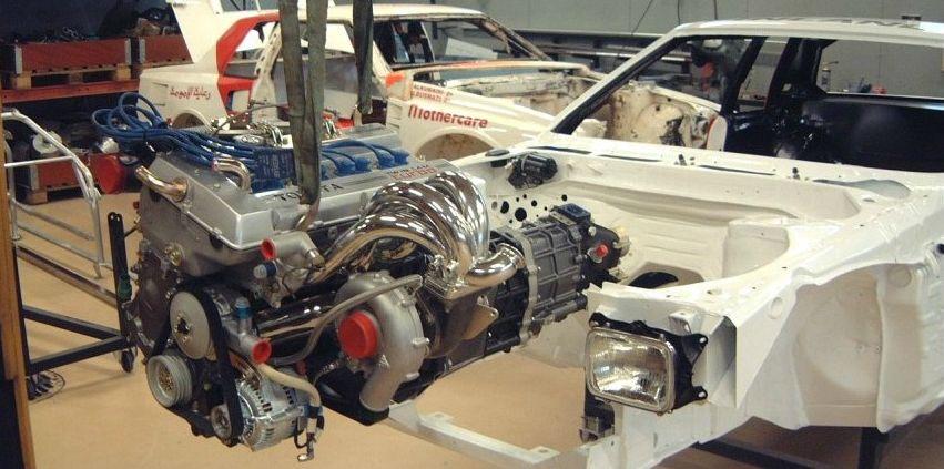 ToyotaCelicaMootrváltóbe