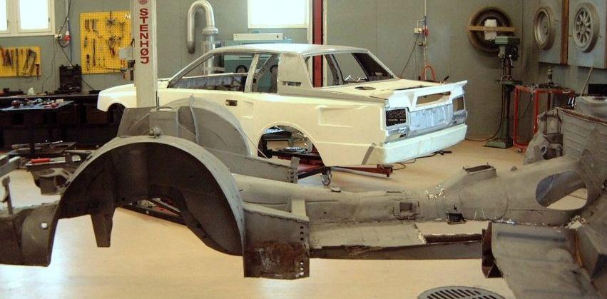 ToyotaCelicaTetőésalj